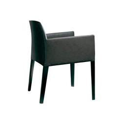 Cloé SO 7018 | Restaurant chairs | Andreu World