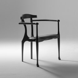 Gaulino Easy Chair | Fauteuils d'attente | BD Barcelona