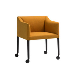 Couvé BU 1268 | Visitors chairs / Side chairs | Andreu World