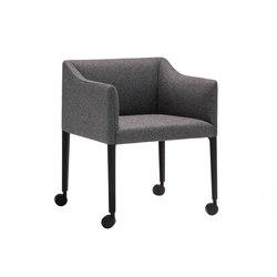 Couvé BU 1268 | Chairs | Andreu World