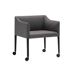 Couvé BU 1275 | Visitors chairs / Side chairs | Andreu World