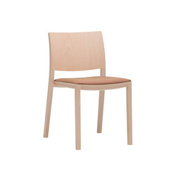Duos SI 2754 | Visitors chairs / Side chairs | Andreu World