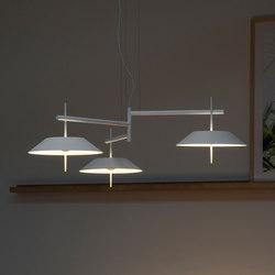Mayfair Pendant lamp | Allgemeinbeleuchtung | Vibia