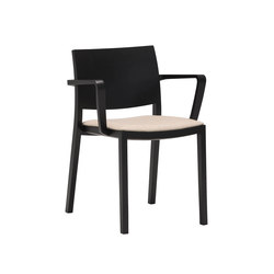 Duos SO 2755 | Visitors chairs / Side chairs | Andreu World
