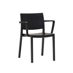 Duos SO 2751 | Visitors chairs / Side chairs | Andreu World