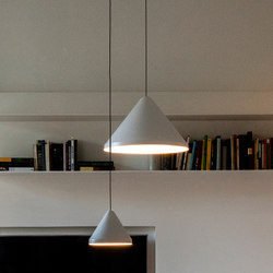 North Pendant lamp | General lighting | Vibia