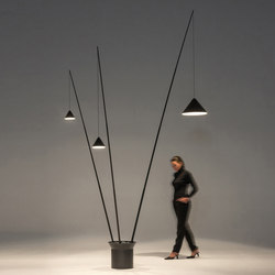 North Floor lamp | General lighting | Vibia