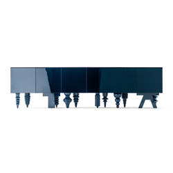 Showtime 10 Multileg Cabinet | Credenze | BD Barcelona