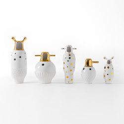 Showtime 10 jarrones | Vases | BD Barcelona