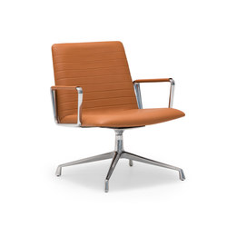Flex Executive Lounge BU 1893 | Lounge chairs | Andreu World