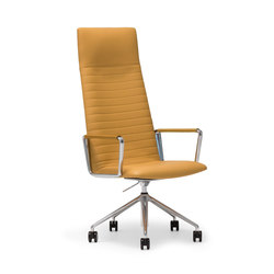 Flex Executive SO 1861 | Executive chairs | Andreu World