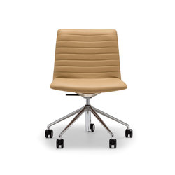 Flex Executive SI 1856 | Chairs | Andreu World