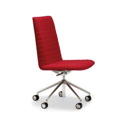 Flex Executive SI 1857 | Chairs | Andreu World