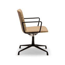 Flex Executive SO 1844 | Chairs | Andreu World