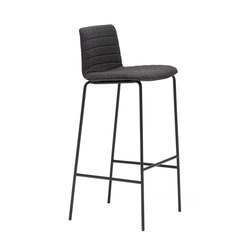 Flex Stool BQ 1330 | Taburetes de bar | Andreu World