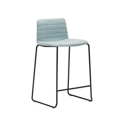 Flex Stool BQ 1333 | Taburetes de bar | Andreu World