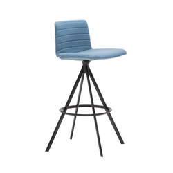 Flex Stool BQ 1334 | Taburetes de bar | Andreu World