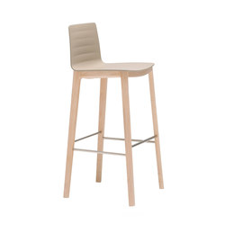 Flex Stool BQ 1336 | Sgabelli bancone | Andreu World