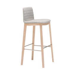 Flex Stool BQ 1338 | Tabourets de bar | Andreu World