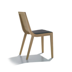 RDL SI 7291 | Multipurpose chairs | Andreu World