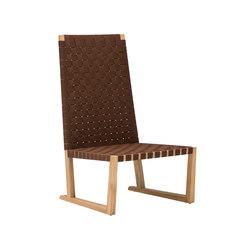 Serena Teak BU 1194 | Garden armchairs | Andreu World