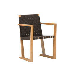 Serena Teak SO 1191 | Garden chairs | Andreu World