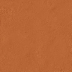 Tierras industrial rust | Floor tiles | Ceramiche Mutina