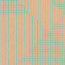 Tierras industrial frame blush | Floor tiles | Ceramiche Mutina