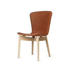 Shell Dining Chair | Restaurantstühle | Mater