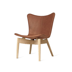 Shell Lounge Chair | Sillones lounge | Mater