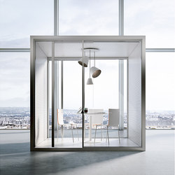 Acoustic Room | Office Pods | Fantoni