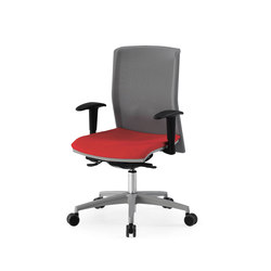 Chili operative | Management chairs | Fantoni
