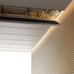 Easy Access | Suspended ceilings | Fantoni