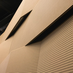 Mywall | Sound absorbing wall systems | Fantoni