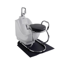 WuduMate Compact Porcelain | Footbaths | Specialist Washing Co. trading as WuduMate