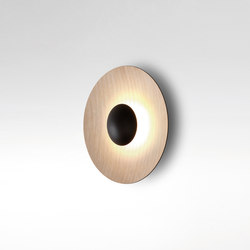 Ginger Wall Lamp | Lámparas de pared | Marset