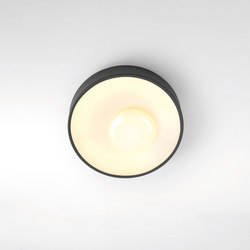 Sun Graphite | Wall lights | Marset