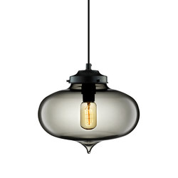 Minaret Modern Pendant Light | General lighting | Niche