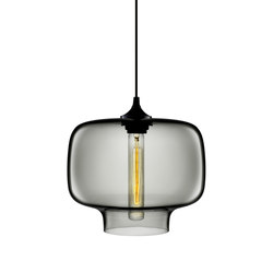 Oculo Modern Pendant Light | Suspensions | Niche