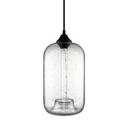 Pod Modern Pendant Light | Suspensions | Niche
