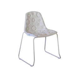 Epoca EP3 | Visitors chairs / Side chairs | Luxy