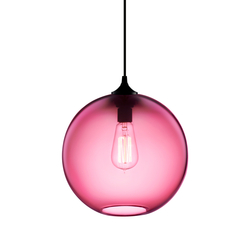 Solitaire Modern Pendant Light | Suspensions | Niche