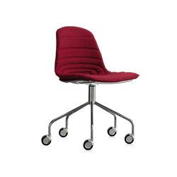 Epoca EP7 | Office chairs | Luxy