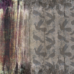 B1 04 01 | Wall coverings / wallpapers | YO2