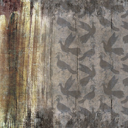 B1 04 02 | Wall coverings / wallpapers | YO2