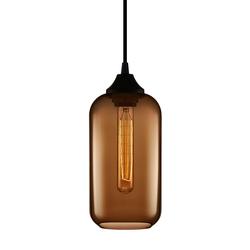Helio Modern Pendant Light | Suspended lights | Niche