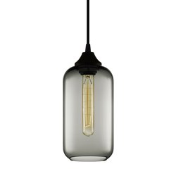 Helio Modern Pendant Light | Suspensions | Niche