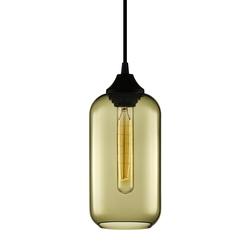 Helio Modern Pendant Light | Éclairage général | Niche