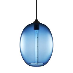 Ellipse Grand Modern Pendant Light | Suspensions | Niche