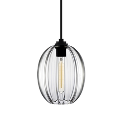 Ellipse Petite Modern Pendant Light | General lighting | Niche